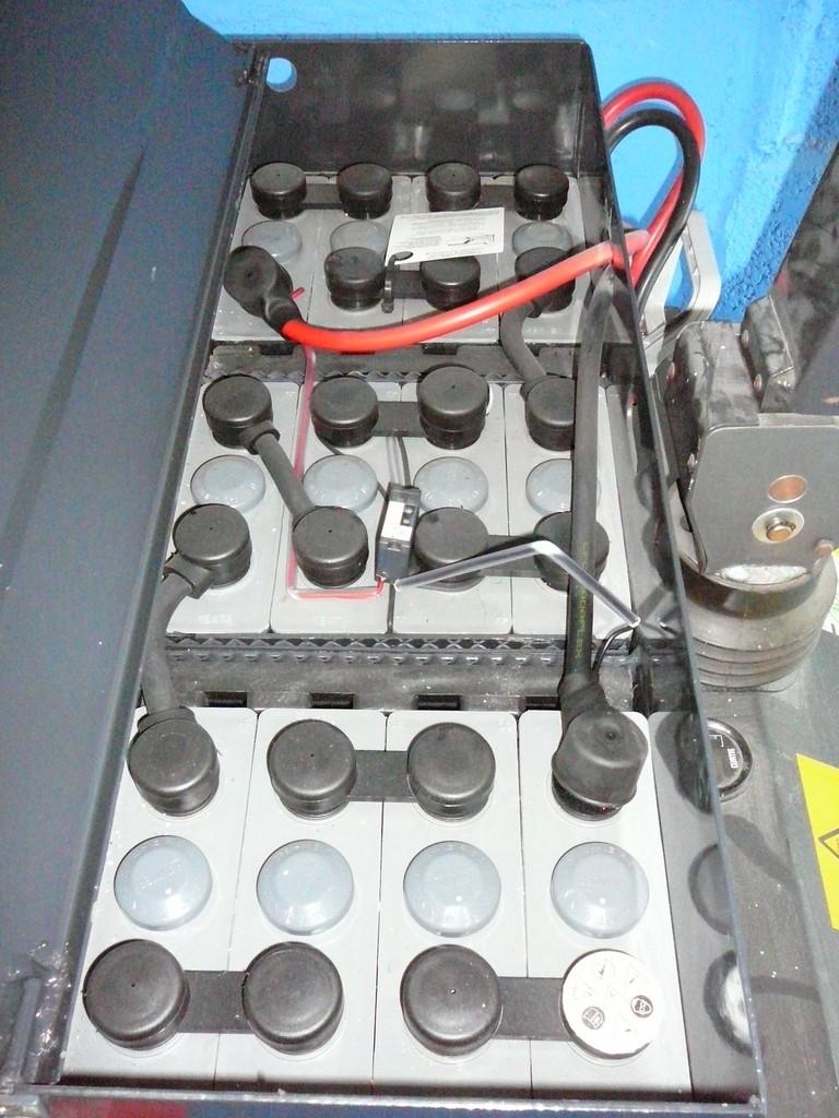 batterie chariot elevateur accus et batteries toutes marques